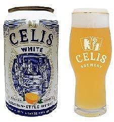 celis white beer