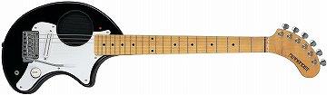 ミニギター:フェルナンデス ZO3