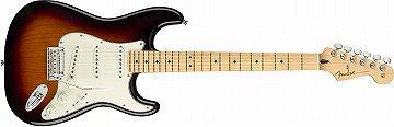Fender エレキギター ストラトキャスター