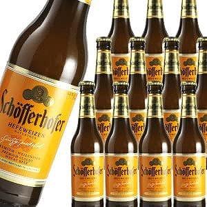 ドイツビール シェッファーホッファー ヘフェヴァイツェン