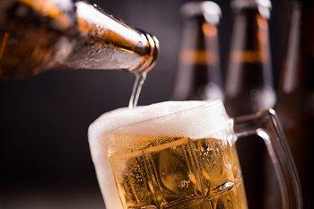 ドイツの人気ビールScheffer Hoffer