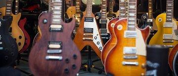 ギター始める時のおすすめ選定