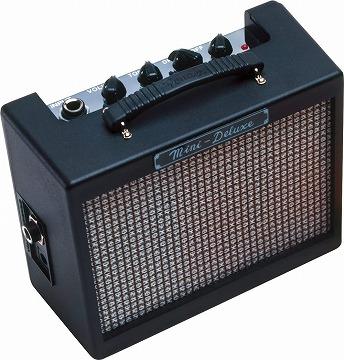 フェンダー ギターアンプ Fender MINI DELUXE AMP