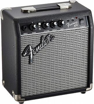 フェンダー ギターアンプ Fender FRONTMAN 10G 100V JPN DS