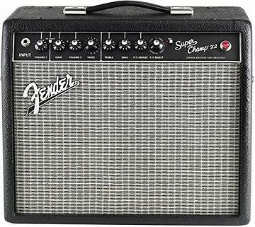 フェンダー ギターアンプ Fender SUPER-CHAMP X2 100V JP