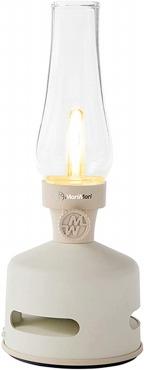 MoriMori LED Lantern Speaker LED ランタンスピーカー 充電式 USB bluetooth BEACH HOUSE